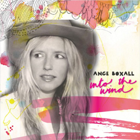 Into The Wind Ange Boxal